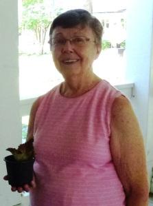 Member Joan P.