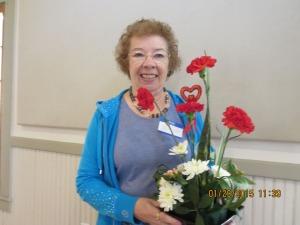 Member Janet S.