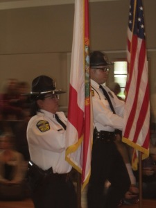 Windermere Police Honor Guard